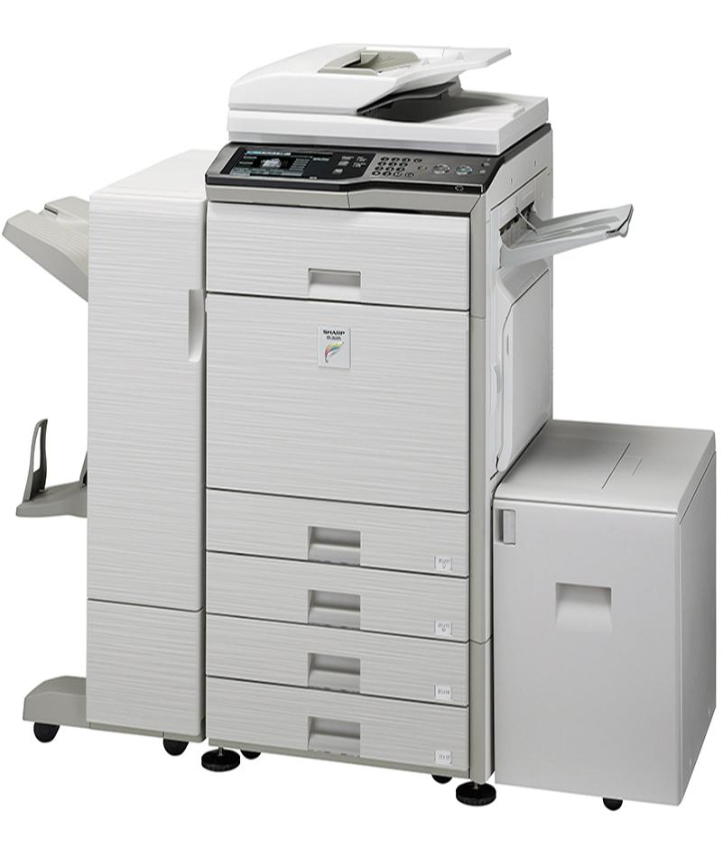 Copiers Photocopiers by TechnoServe Lebanon - MonoChrome & Color
